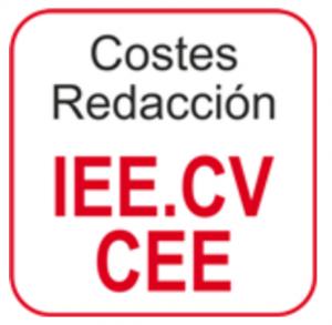 Costes de Redacción IEE